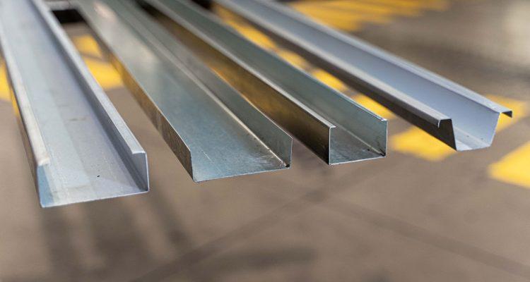Construcción con acero